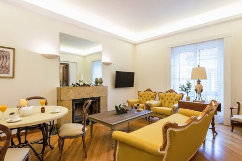 Neoclassic Mansion in the Center Of Athens, Luxury Property in Koukaki 1