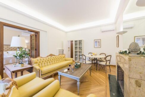 Neoclassic Mansion in the Center Of Athens, Luxury Property in Koukaki 2