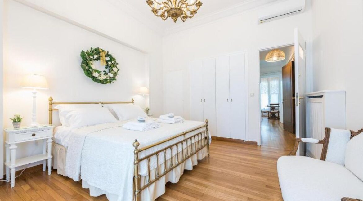 Neoclassic Mansion in the Center Of Athens, Luxury Property in Koukaki 20