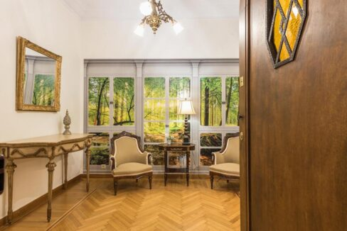 Neoclassic Mansion in the Center Of Athens, Luxury Property in Koukaki 23