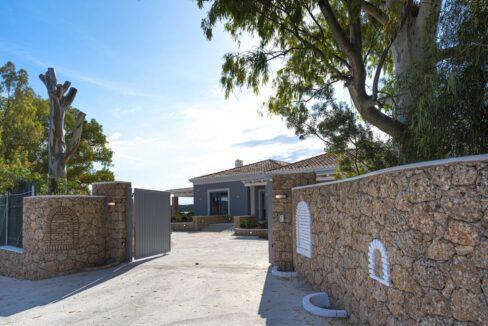 New Built Villa in Porto Cheli Greece, Luxury Villas in Porto Heli 1