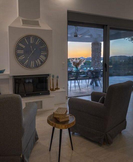 New Built Villa in Porto Cheli Greece, Luxury Villas in Porto Heli 10