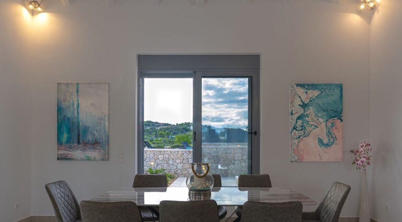 New Built Villa in Porto Cheli Greece, Luxury Villas in Porto Heli 11