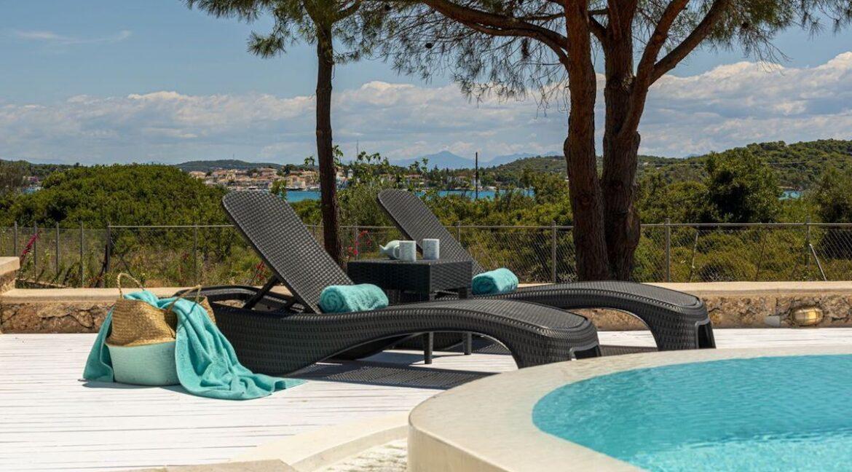 New Built Villa in Porto Cheli Greece, Luxury Villas in Porto Heli 30