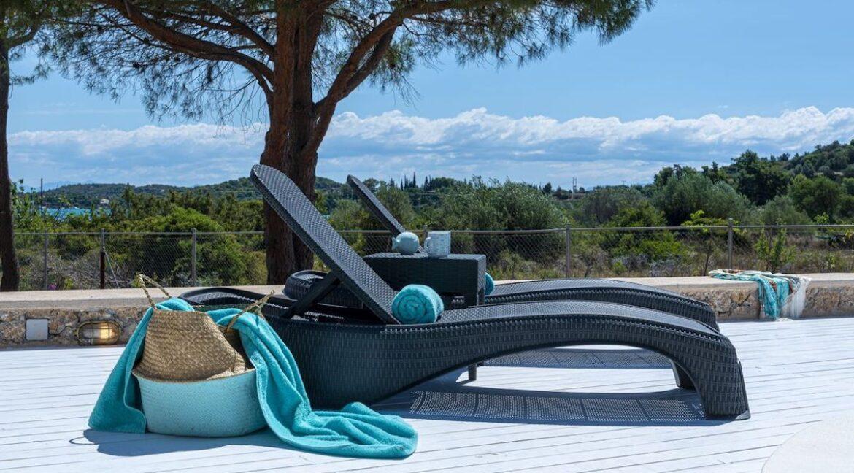 New Built Villa in Porto Cheli Greece, Luxury Villas in Porto Heli 31