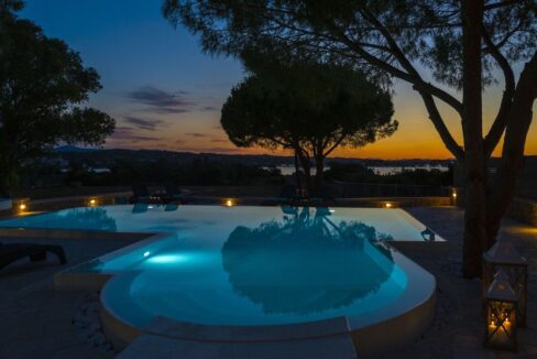 New Built Villa in Porto Cheli Greece, Luxury Villas in Porto Heli 7
