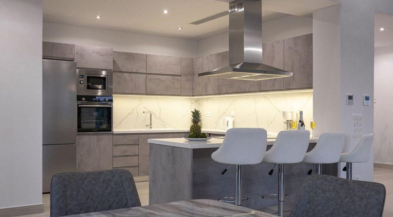 New Built Villa in Porto Cheli Greece, Luxury Villas in Porto Heli 8