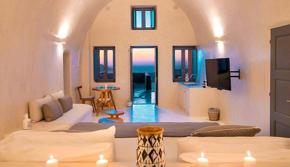 Properties at Center Of Santorini at Caldera, Fira Santorini 10