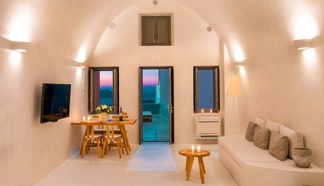 Properties at Center Of Santorini at Caldera, Fira Santorini 11