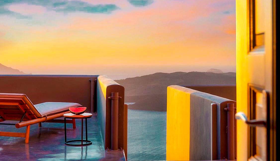 Properties at Center Of Santorini at Caldera, Fira Santorini