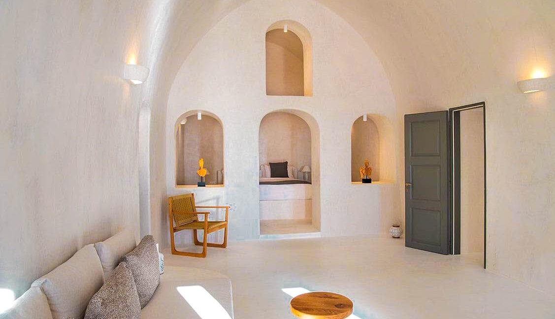 Properties at Center Of Santorini at Caldera, Fira Santorini 7