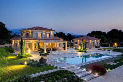 Property in Kefalonia Island, Kefalonia Luxury Property