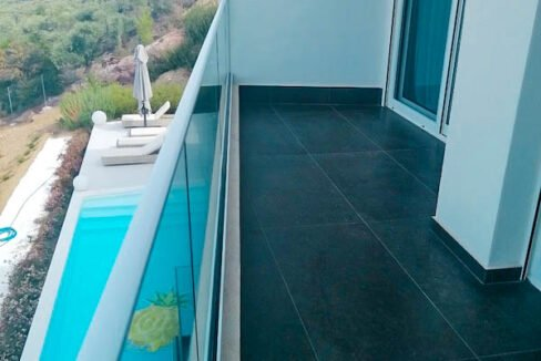 Property with Sea View in Thassos Greece. Minimal Villa for Sale in Thassos Island Greece 10