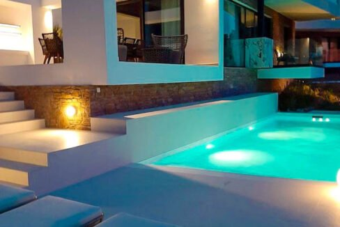 Property with Sea View in Thassos Greece. Minimal Villa for Sale in Thassos Island Greece 23