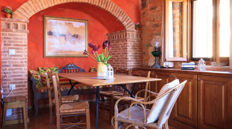 Sea View House Ierapetra Crete, Houses in Crete Greece for sale, Properties Crete Greece 11