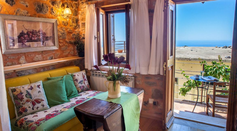 Sea View House Ierapetra Crete, Houses in Crete Greece for sale, Properties Crete Greece 18