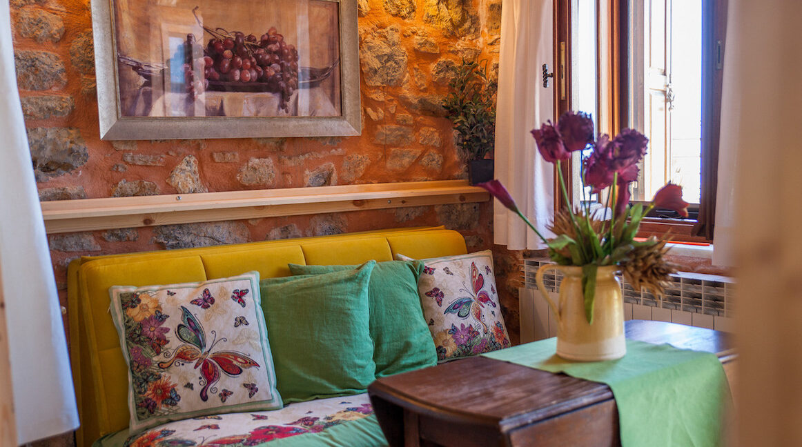 Sea View House Ierapetra Crete, Houses in Crete Greece for sale, Properties Crete Greece 19