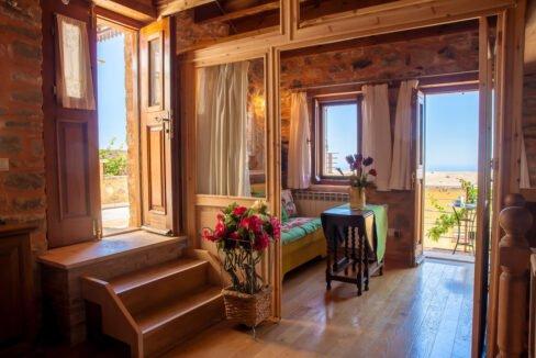 Sea View House Ierapetra Crete, Houses in Crete Greece for sale, Properties Crete Greece 21