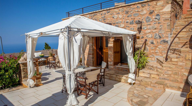 Sea View House Ierapetra Crete, Houses in Crete Greece for sale, Properties Crete Greece 22