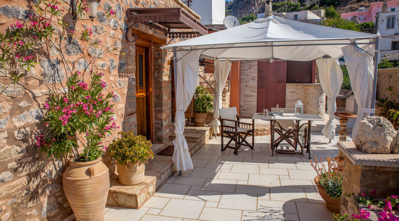 Sea View House Ierapetra Crete, Houses in Crete Greece for sale, Properties Crete Greece 23