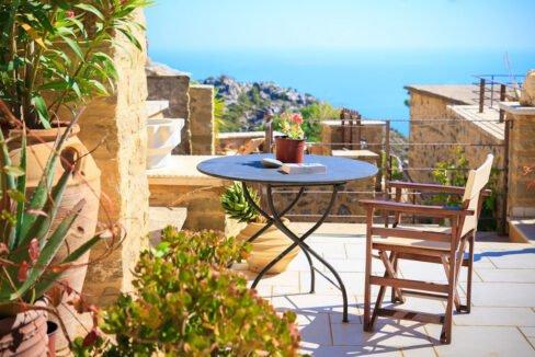 Sea View House Ierapetra Crete, Houses in Crete Greece for sale, Properties Crete Greece 24