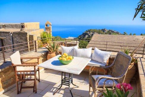 Sea View House Ierapetra Crete, Houses in Crete Greece for sale, Properties Crete Greece 25