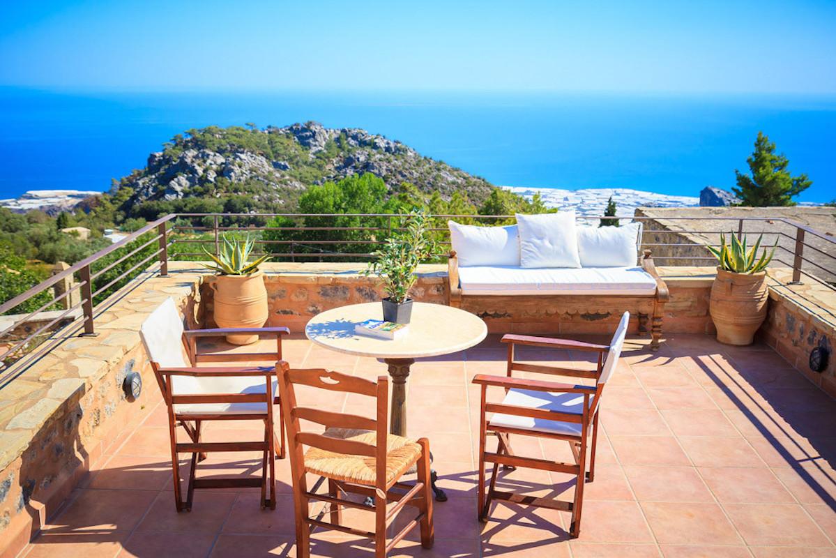 Sea View House Ierapetra Crete