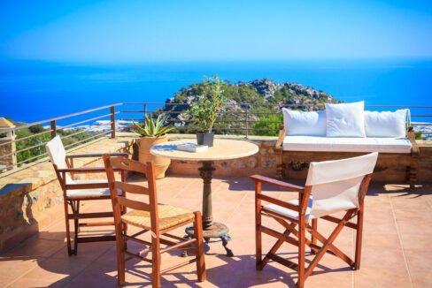 Sea View House Ierapetra Crete, Houses in Crete Greece for sale, Properties Crete Greece 27