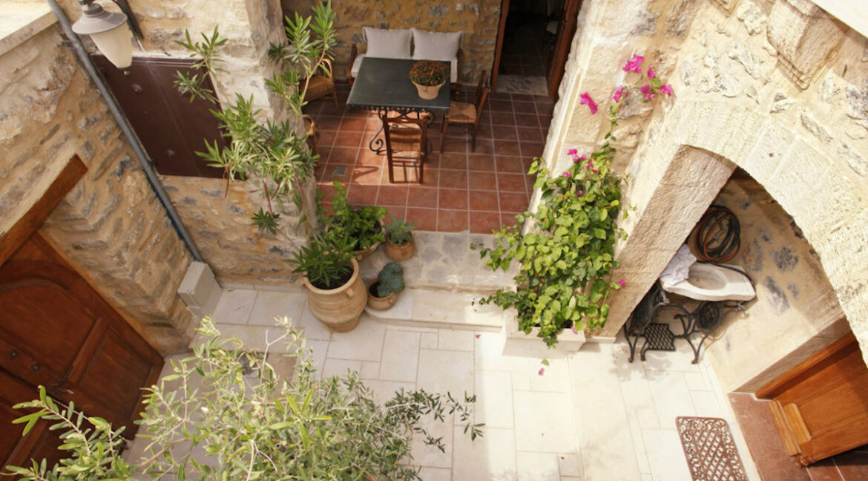 Sea View House Ierapetra Crete, Houses in Crete Greece for sale, Properties Crete Greece 5