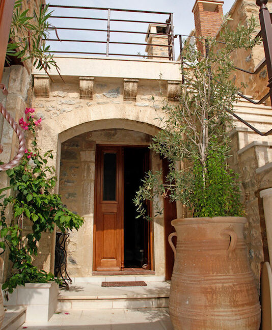 Sea View House Ierapetra Crete, Houses in Crete Greece for sale, Properties Crete Greece 6