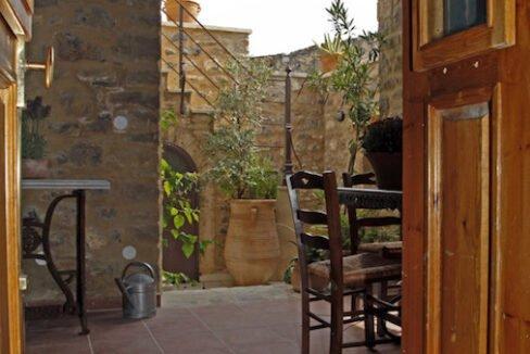 Sea View House Ierapetra Crete, Houses in Crete Greece for sale, Properties Crete Greece 7