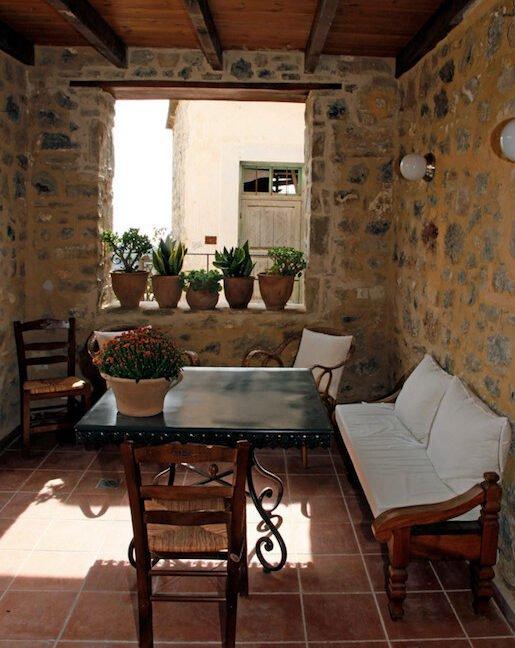 Sea View House Ierapetra Crete, Houses in Crete Greece for sale, Properties Crete Greece 8