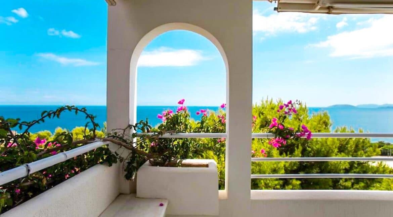 Sea View Luxury Villa in Attica, Lagonissi Athens Riviera 12