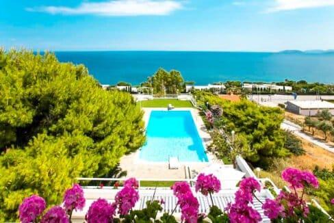 Sea View Luxury Villa in Attica, Lagonissi Athens Riviera 13