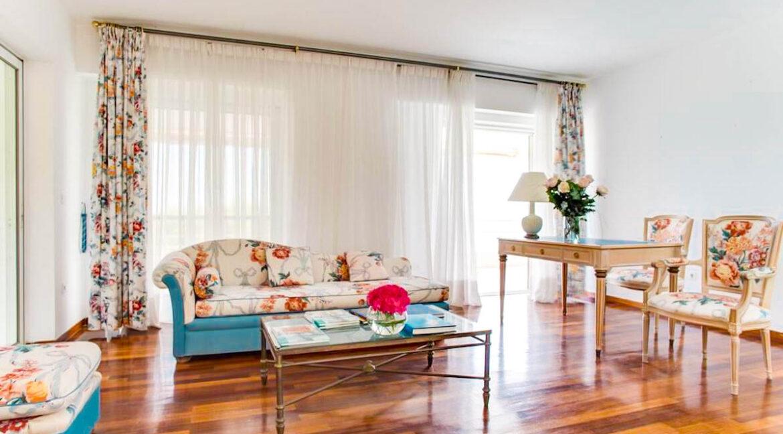 Sea View Luxury Villa in Attica, Lagonissi Athens Riviera 18