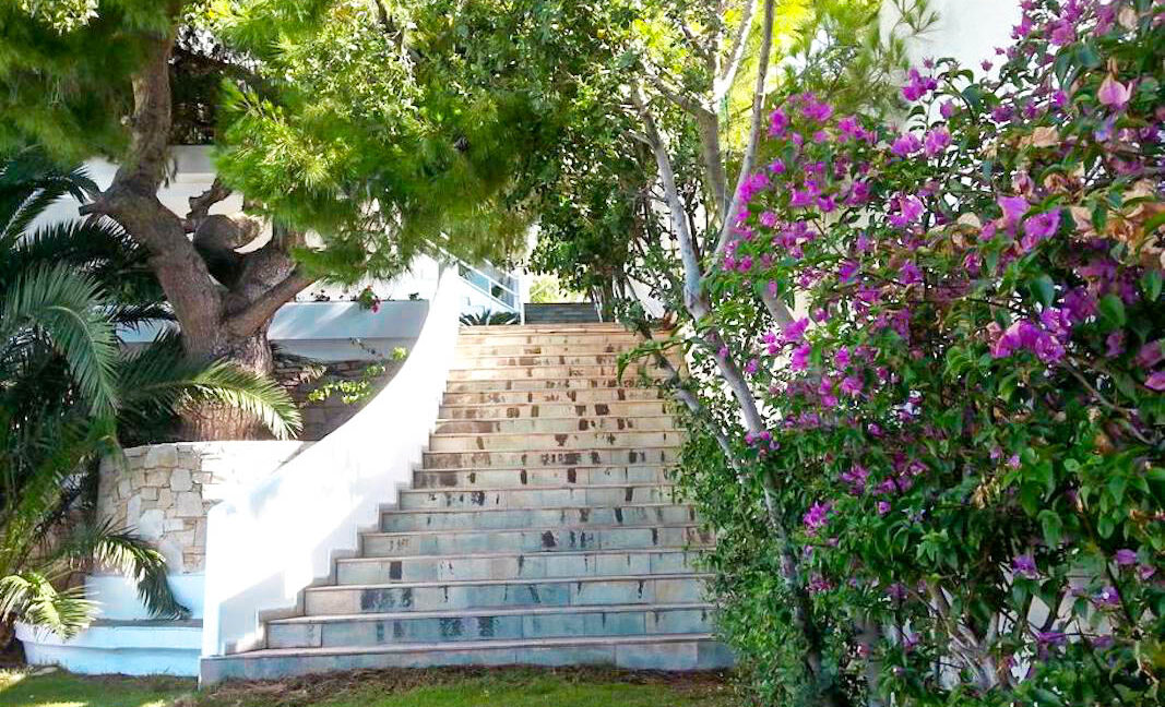 Sea View Luxury Villa in Attica, Lagonissi Athens Riviera 2