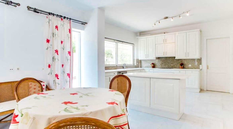 Sea View Luxury Villa in Attica, Lagonissi Athens Riviera 21