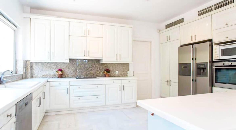 Sea View Luxury Villa in Attica, Lagonissi Athens Riviera 22