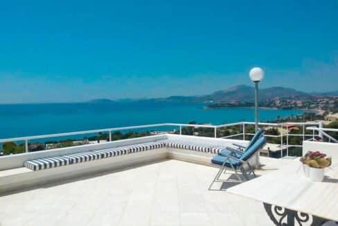 Sea View Luxury Villa in Attica, Lagonissi Athens Riviera 23