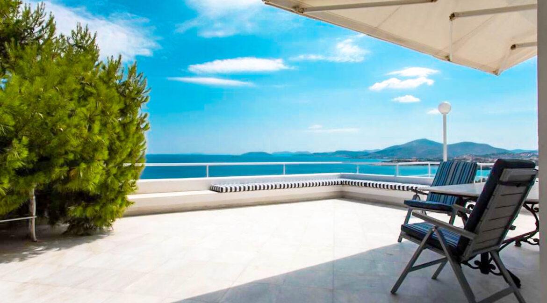 Sea View Luxury Villa in Attica, Lagonissi Athens Riviera 24