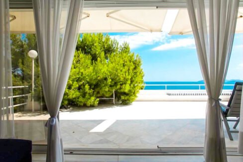 Sea View Luxury Villa in Attica, Lagonissi Athens Riviera 25