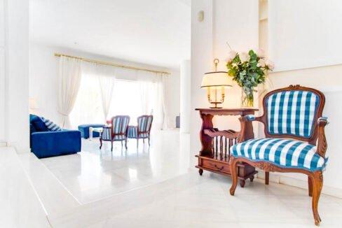 Sea View Luxury Villa in Attica, Lagonissi Athens Riviera 29