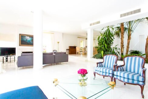 Sea View Luxury Villa in Attica, Lagonissi Athens Riviera 30