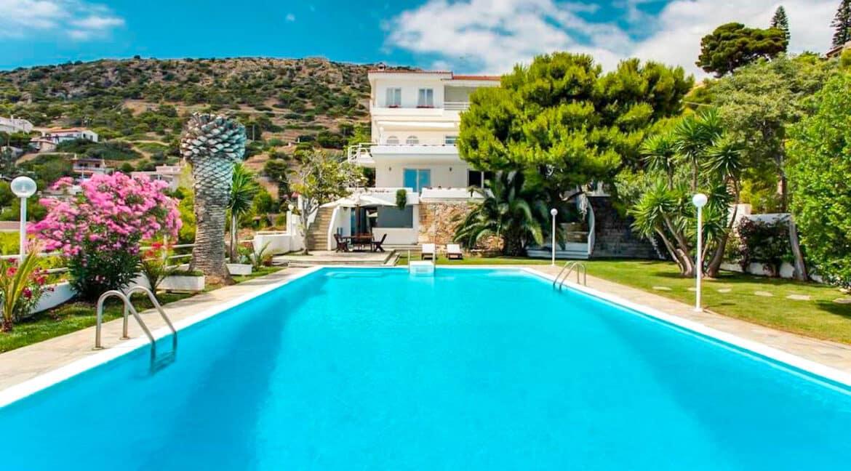Sea View Luxury Villa in Attica, Lagonissi Athens Riviera 32