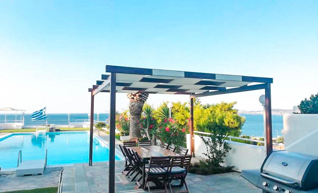Sea View Luxury Villa in Attica, Lagonissi Athens Riviera 33