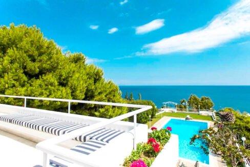 Sea View Luxury Villa in Attica, Lagonissi Athens Riviera 35