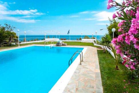 Sea View Luxury Villa in Attica, Lagonissi Athens Riviera 5
