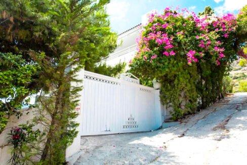 Sea View Luxury Villa in Attica, Lagonissi Athens Riviera 6