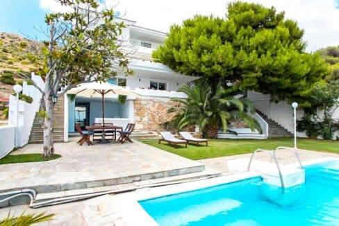 Sea View Luxury Villa in Attica, Lagonissi Athens Riviera 7