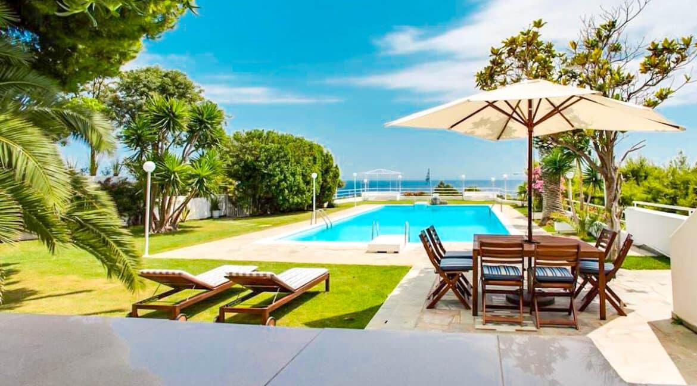 Sea View Luxury Villa in Attica, Lagonissi Athens Riviera 8